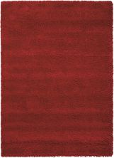 Nourison Amore Red 5'3″ x 7'5″ AMOR1RD5X8