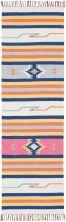 Nourison Baja Modern/Contemporary, Ivory 2'3″ x 7'6″ Runner BAJ01VRYRUNNER
