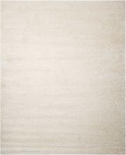 Nourison Bonita White 8'2″ x 10'0″ BON01WHT8X10