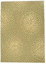 Nourison Capri Light Green 9'6″ x 13'0″ CAP2LGHTGRN9X12