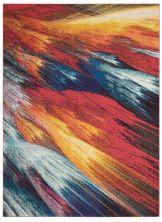"""Nourison Celestial Burst 7'10"""" x 10'6″ CES05BRST8X10"""