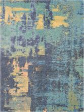Nourison Corsica Shag Multicolor 7'6″ x 9'6″ CRC03MLTCLR8X10