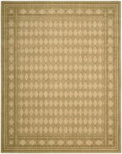 Nourison Cosmopolitan Traditional, Casual, Honey 9'9″ x 13'9″ CS94HNY10X14