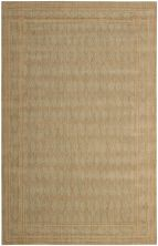 Nourison Cosmopolitan Traditional, Casual, Pistachio 3'6″ x 5'6″ CS94PSTCH4X6