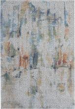 Nourison Ankara Global Ivory/Multicolor 5'3″ x 7'6″ ANR09VRYMLTCLR5X8