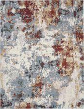 Nourison Artworks Slate Multi 9'6″ x 12'6″ ATW01SLTMLT10X13