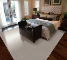 Illuminations Nourison  Highlights Ilm01 Ash Broadloom SURF 1-ILM01SURFBR1300WV