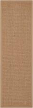 Michael Amini Ma70 Brilliance Sand 2'3″ x 7'6″ Runner MA700SNDRUNNER
