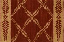 Chateau Nourison  Normandy No21 Beige Runner RUBY CHATENO21RUBY