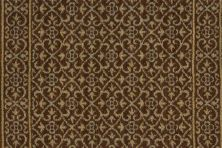 Chateau Nourison  Reims Rm21 Beige Runner BROWNSTONE CHATERM21BRGRN