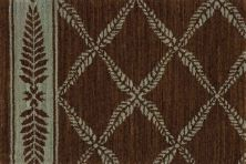 Chateau Nourison  Normandy No01 Beige Broadloom GREEN 1-NO01BRGRNBR1302WV
