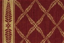 Chateau Nourison  Normandy No01 Beige Broadloom RUBY 1-NO01RUBYBR1302WV