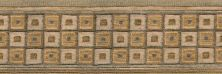 Cosmopolitan Nourison  Cosmo Square C31b Gold Border PLATINUM 1-C31BPLTBO0008WV