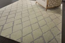 Twilight Nourison  Trellis Twtrl Drift Broadloom HEATHER 1-TWTRLHEATHBR1208WV