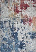 Nourison Ankara Global Multicolor 4'0″ x 6'0″ ANR10MLTCLR4X6