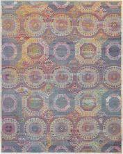"Nourison Ankara Global Multicolor 7'10"" x 9'10"" ANR05MLTCLR8X10"