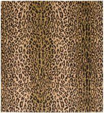 Grand Parterre Nourison  Wild Safari Va03 Stonewash Broadloom MULTICOLOR 1-VA03MULTIBR1309WV