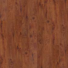 Shaw Floors Resilient Residential Metro Plank Cherry 00650_0129V