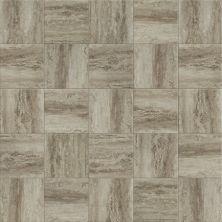 Shaw Floors Vinyl Residential Explorer Tile Desert 00570_0732V