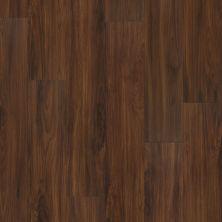 Shaw Floors Vinyl Residential Impact Deep Mahogany 00703_0925V
