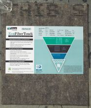 Shaw Floors Eco Edge Cushion Fibertouch 20-12 Grey 00001_229FT