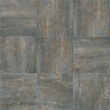 Shaw Floors Ceramic Solutions Trace 24×24 Polish Gunmetal 00500_321TS