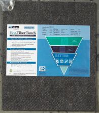 Shaw Floors Eco Edge Cushion Fibertouch 40-6 Grey 00001_432FT