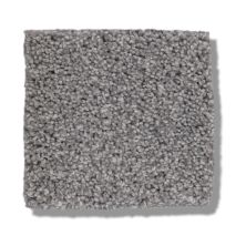 Shaw Floors Caress By Shaw Cozy Harbor II Grounded Gray 00536_CC79B