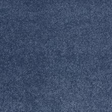 Shaw Floors Caress By Shaw Quiet Comfort Classic III True Blue 00423_CCB98