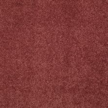 Shaw Floors Caress By Shaw Cashmere Classic III Cranberry 00821_CCS70