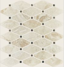 Shaw Floors Ceramic Solutions Rio Diamond Plsh Mosaic Impero Reale 00200_CS03Z