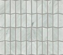 Shaw Floors Ceramic Solutions Chateau Trapezo Bianco Carrara 00150_CS20X