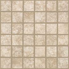 Shaw Floors Ceramic Solutions Sierra Madre Mosaic Sandstone 00200_CS24L