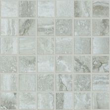 Shaw Floors Ceramic Solutions Genesis Mosaic Grey 00150_CS29V