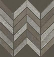 Shaw Floors Ceramic Solutions Boca Chevron Foussana Gray 00530_CS29X