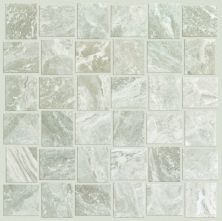 Shaw Floors Ceramic Solutions Range Mosaic Polished Argento 00500_CS33Z
