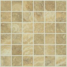Shaw Floors Ceramic Solutions Veneto Mosaic Almond 00270_CS34X