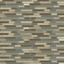 Shaw Floors Ceramic Solutions Awesome Mix Random Linear Mosa Spa 00225_CS35X