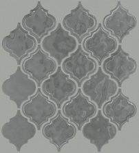 Shaw Floors Ceramic Solutions Geoscapes Lantern Dark Gray 00550_CS49V