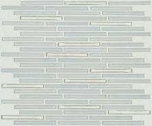 Shaw Floors Ceramic Solutions Molten Linear Glass Platinum 00150_CS53V