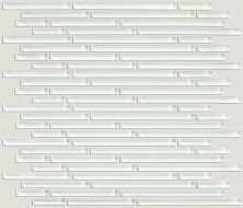 Shaw Floors Ceramic Solutions Glass Essentials Random Linear Crystal 00100_CS59J