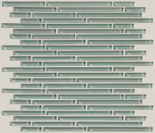 Shaw Floors Ceramic Solutions Glass Essentials Random Linear Waterline 00501_CS59J
