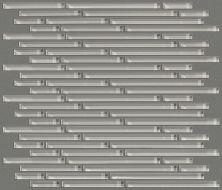 Shaw Floors Ceramic Solutions Glass Essentials Random Linear Lunar 00511_CS59J
