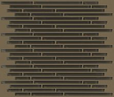 Shaw Floors Ceramic Solutions Glass Essentials Random Linear Flint 00516_CS59J