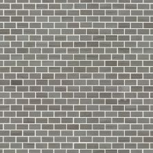 Shaw Floors Ceramic Solutions Chateau Mini Brick Mosaic Urban Grey 00570_CS59P