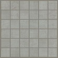 Shaw Floors Ceramic Solutions Tessuto Mosaic Grigio 00500_CS70V