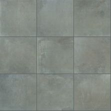 Shaw Floors Ceramic Solutions Courtside 18×18 Anthracite 00550_CS79Q