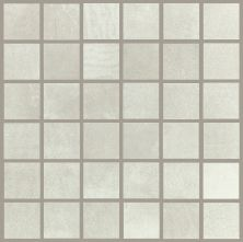 Shaw Floors Ceramic Solutions Courtside Mosaic Bone 00100_CS83Q