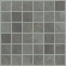 Shaw Floors Ceramic Solutions Industry Mosaic Bronze 00760_CS89H