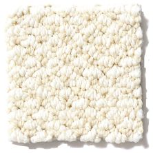 Shaw Floors Crocheted Elegance Serene Ivory 00100_E0256